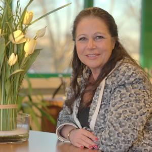 Yvonne van Norden