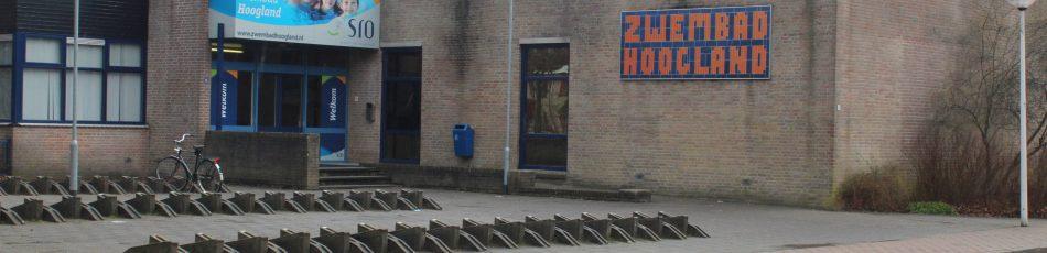 VDH blijft vragen stellen over Zwembad Hoogland